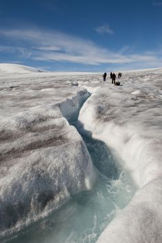 Expedition to the Baffin Island, Nunavut | Canada (by Wenger Switzerland)