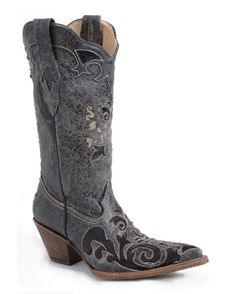 I need these boots!!!  **pant pant...drool**