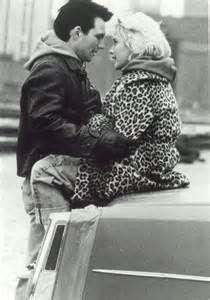 True Romance Slater, Arquette