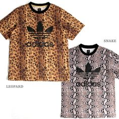 cheeta print adidas