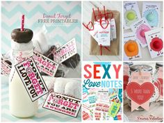 Get Crafty With These Last Minute Valentine Ideas