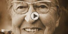 Corrie Ten Boom: How to Forgive :: iBibleverses - Sermon Videos :: Collection of Inspiration Sermon about Hope, Love and Faith