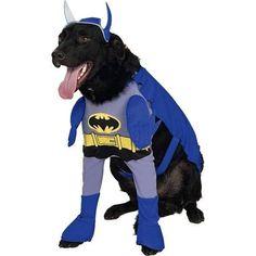 large dog halloween costumes