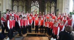 Uppingham Children's Choir
