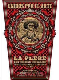 Chuck Sperry - La Plebe (2008)
