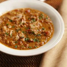 Ethiopian-Spiced Chicken Stew Recipe