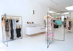 Zimmermann store. Find the best places with www.posse.com