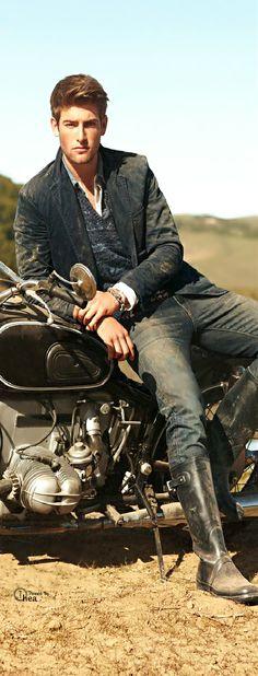 Polo RL ● Vintage Bike,