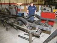Image result for chassis build