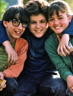 49 Best THE WONDER YEARS images in 2019 | Favorite tv shows, Fred