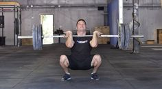 Increasing your Snatch and Clean & Jerk numbers