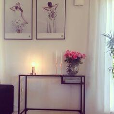 Витшё стол для ноутбука, идеи для использования в интерьере. - Есть идея - есть IKEA - Babyblog.ru
