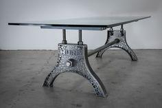 Digital Hure – Vintage Industrial Furniture