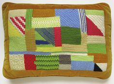 needlepoint, from warymeyers blog's photostream on flickr