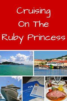 The Ruby Princess was the perfect floating hotel for my Caribbean adventures. Princess offers so many wonderful activities and perks plus they cruise to epic ports of call.