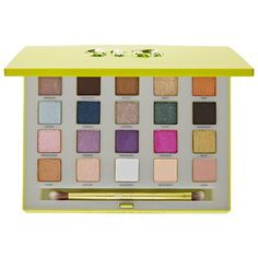 Urban Decay Vice LTD Eyeshadow Palette Exclusively at Sephora