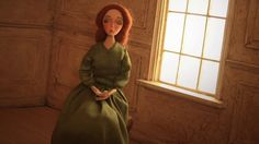 London, 1854. A painter in his studio, a model watches him watch her. A stop-motion short based on the lives of the artists Elizabeth Siddal and Dante Gabriel Rossetti.