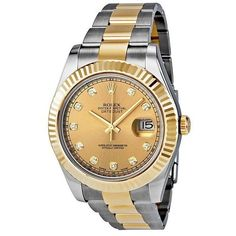 moschino genuine leather belt 5 575 mxn ❤ liked on polyvore rolex datejust ii champagne dial automatic stainless steel and ron ❤ liked on polyvore featuring men s fashion men s jewelry men s watches mens watches