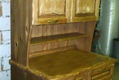 Буфет из массива сосны «Уют» Bookcase, Shelves, Home Decor, Shelving, Decoration Home, Room Decor, Book Shelves, Shelving Units, Home Interior Design