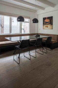 Designed by David, DBD Interiors | Maatwerk keuken | Luxe wooninspiratie en de beste interieurontwerpers vind je op OBLY.com