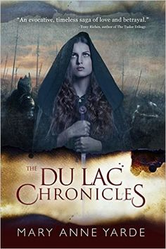 Amazon.com: The Du Lac Chronicles: Book 1 eBook: Mary Yarde: Kindle Store