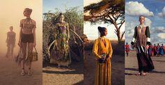 Valentino per la sua nuova collezione primavera estate 2016 sceglie un fotografo meraviglioso, #SteveMcCurry. Uno sguardo sull'Africa davvero unico e emozionante...  #LaPinella #Mag #Valentino #photo #Africa http://www.lapinella.com/2016/01/28/valentino-e-mccurry-il-volto-seducente-dellafrica/