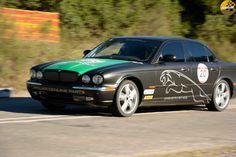 On the loose. Rory Beattie XJ Stills by Automotive Photography, Car Photography, Hill Climb Racing, Jaguar Xj, Race Cars, Drag Race Cars