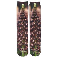 Absolute Socks - Lupine Sublimation Tube Socks, $8.99 (http://www.absolutesocks.com/new-socks/lupine-sublimation-tube-socks/)