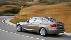 BMW 3er GT http://www.autorevue.at/aktuell/bmw-3er-gt-mittelklasse-oberklasse-china.html