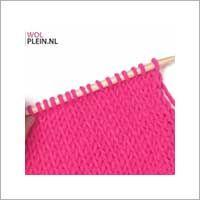 kantsteek breien Knitting, Sewing, Blog, Crafts, Needlework, Tricot, Cast On Knitting, Sew, Blogging
