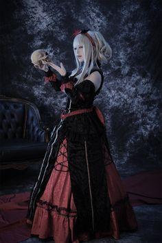 Elise(Sound Horizon) | Yue Haruki - WorldCosplay