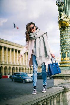 Paris Fashion Week {One} - The Londoner