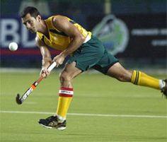 Dwyer to lead Australian men`s hockey team in Olympics