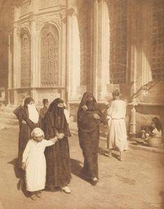 شارع المعز بالقاهره عام 1922   Reem