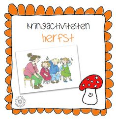 Kringactiviteiten | Thema HERFST