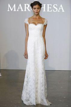 Los 70 vestidos de novia más bonitos para este verano 2015 Image: 44