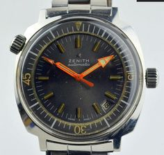 Zenith Super Sub Sea