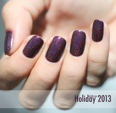 Enchanted Polish - Holiday 2013