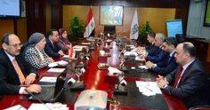 رئيس هيئة الاستثمار يبحث زيادة التعاون المشترك بين مصر ولبنان -                                                                                               كتب عبد الحليم سالم…