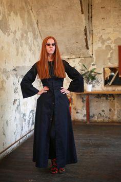 Laho fashion dress Fashion Dresses, My Style, Pants, Trousers, Trendy Dresses, Women Pants, Women's Pants, Trousers Women
