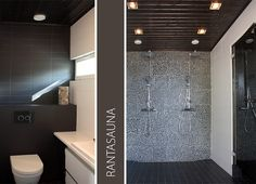bathroom by Walkea