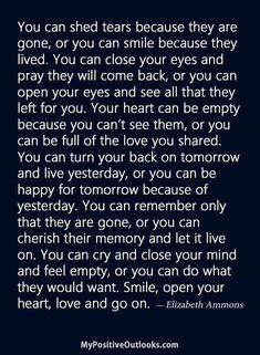 Loss of loved one Wisdom Quotes, Words Quotes, Wise Words, Life Quotes, Sayings, Positive Outlook Quotes, Positive Thoughts, Lessons Learned In Life, Life Lessons