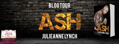 Blog Tour - Ash by Julieanne Lynch @HOB_CBPromotion    Blog Tour - Ash - Julieanne Lynch  Author - Julieanne Lynch   Book  Ash  Photographer - Wander Aguiar   Model - Marshall Perrin   Cover Designed by - Irish Ink - Formatting and Graphics  Event - Blog TourRelease Date - 27th SeptemberBlog Tour - 14th - 21st October  Hosted by Hooked on books & Cherry0Blossoms Promotions  Torn between love and duty.  One man must fight for what is his.  Ash Benton had it all.  A loving wife.  A flourishing…