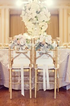 Wedding reception centerpiece idea; Featured Photographer: Sarah Kate Photography