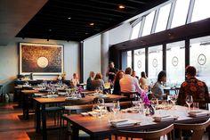 Saké Restaurant & Bar Melbourne