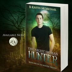 Jax was raised to hunt the things that go bump in the night. Now he's on a journey to find the truth about his mysterious father.  The Night Human Hunter is available now!  http://ift.tt/2eyMNvL http://ift.tt/2iWzWZj http://ift.tt/2eyMOjj http://ift.tt/2iVVi9a