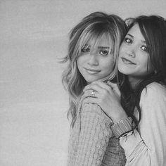 MARY-KATE & ASHLEY OLSEN | Tumblr