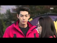 Cha Eun Sang ❤ Choi Young Do - Belong - ♛The Heirs♛