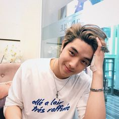 Thai Drama, My Boo, Boyfriends, Chill, Bae, Idol, Wattpad, Handsome, Dreadlocks