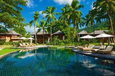 Cosntance Ephelia Resort Seychellen